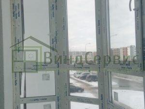 ЖК Новый Петергоф Парковая 20 - витражное остекление
