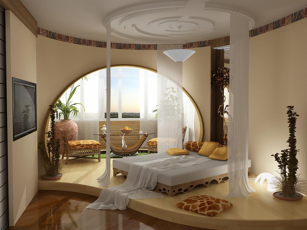 Соединяем балкон с комнатой