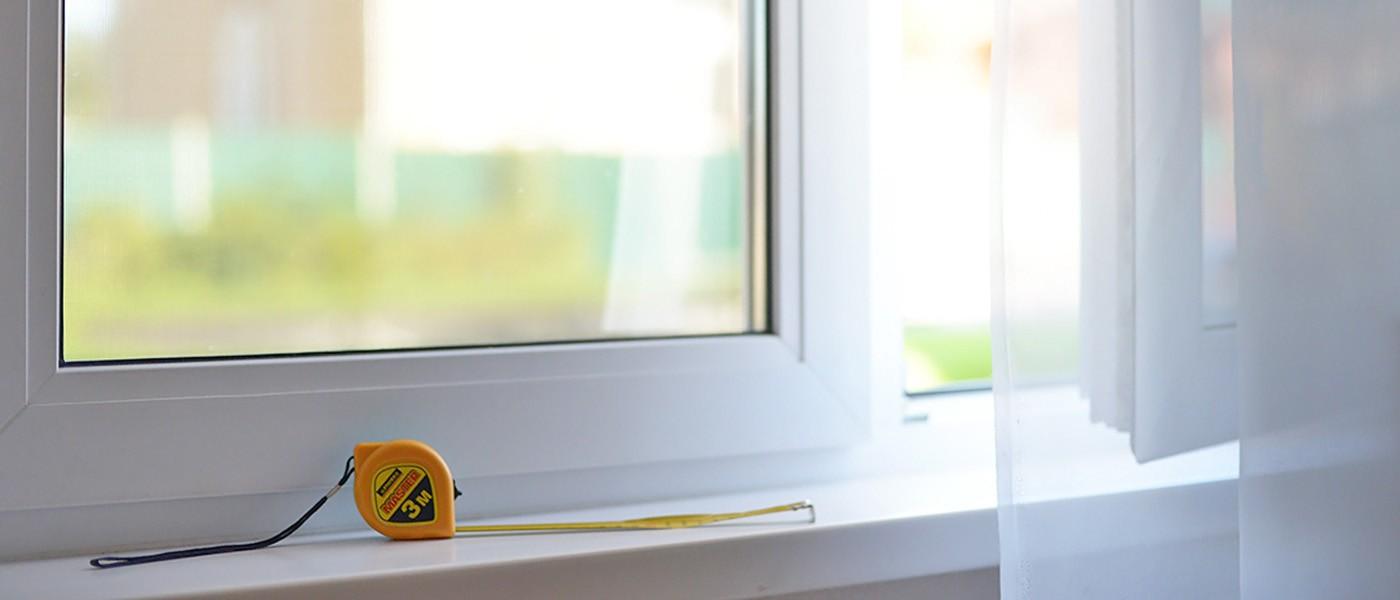 Как правильно выполнить замер балкона