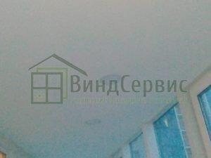 Фасадка с коробами и отдека. ЖК Маршала Жукова 48-1
