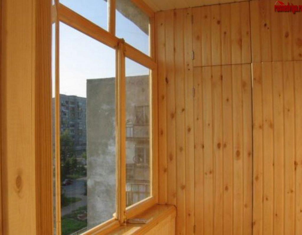 Рама для балкона