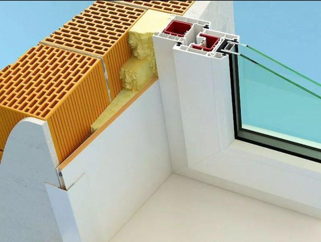 Замена стекла на балконе