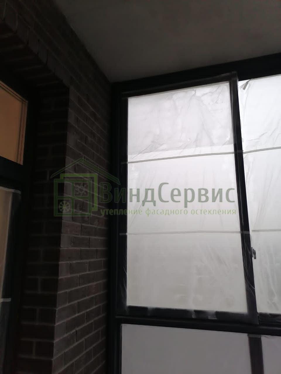 Магнитогорская 3-2 Вторым контуром ЖК Magnifika